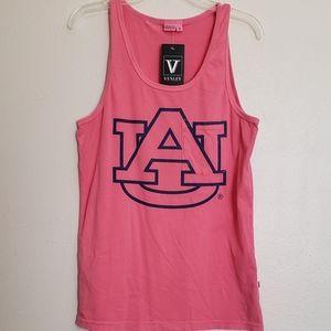 Venley NWT Auburn University Tank Top